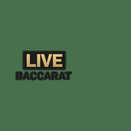 Live Baccarat - Betfair Casino