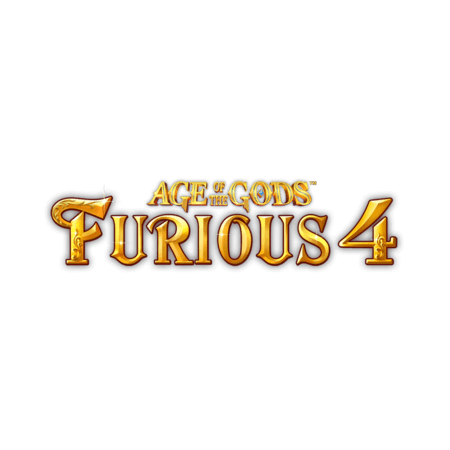 Age of the Gods: Furious 4 on Betfair Casino