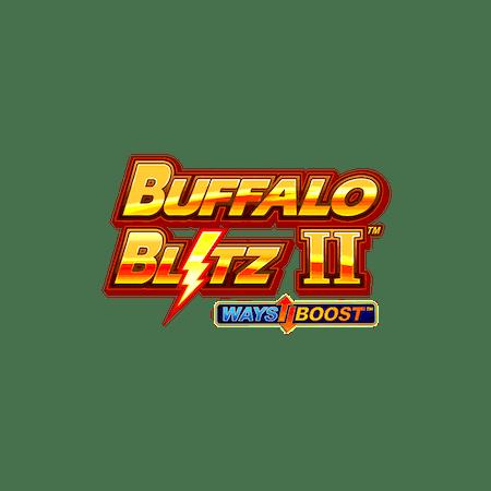 Buffalo Blitz II™ - Betfair Casino