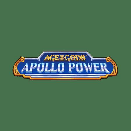Age of the Gods™ Apollo Power - Betfair Casino