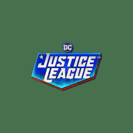 Justice League Comic™ - Betfair Casino