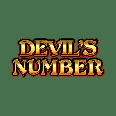 Devils Number - Betfair Arcade