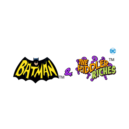 Batman & The Riddler Riches - Betfair Casino