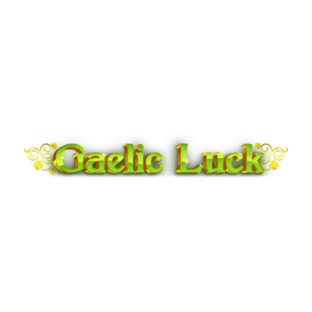 Gaelic Luck on Betfair Casino