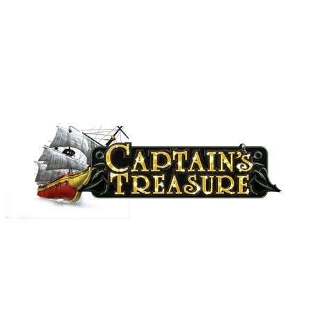 Captain's Treasure  - Betfair Casino
