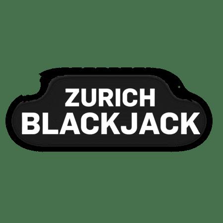 Betfair LiveZurichBlackjack - Betfair Casino