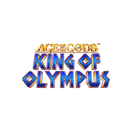 Age of the Gods: King of Olympus   - Betfair Casino