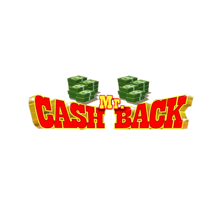 Mr Cashback on Betfair Casino