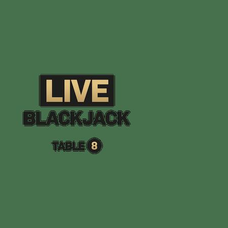 Live Betfair Blackjack 8 - Betfair Casino