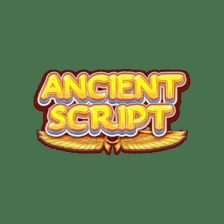 Ancient Script - Betfair Arcade