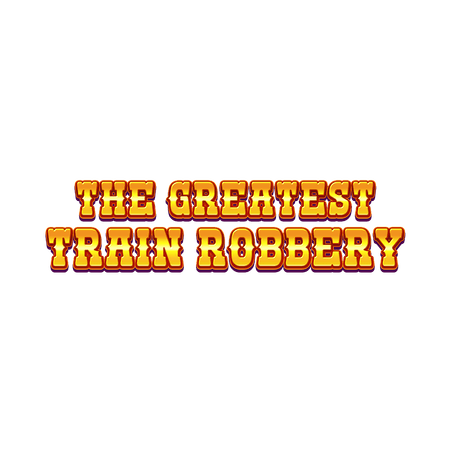 The Greatest Train Robbery - Betfair Arcade