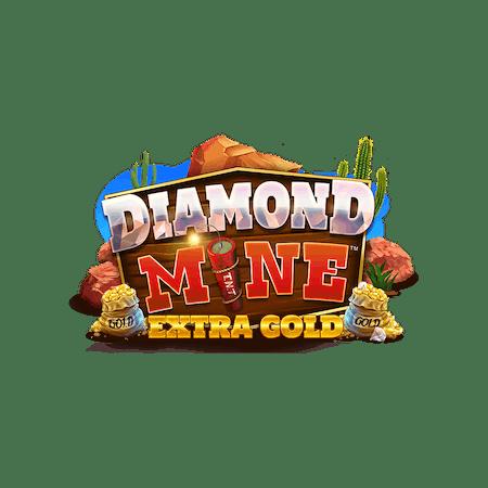 Diamond Mine Extra Gold - Betfair Arcade