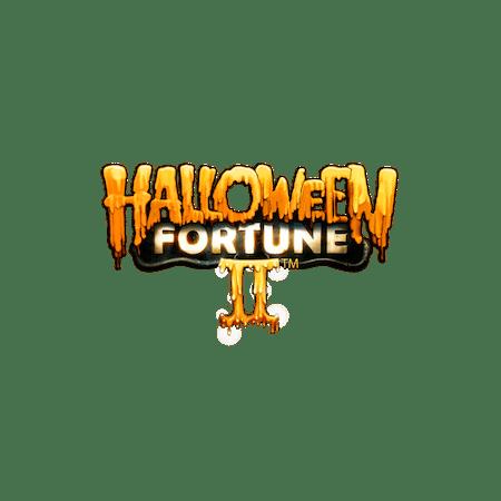 Halloween Fortune 2 on Betfair Casino