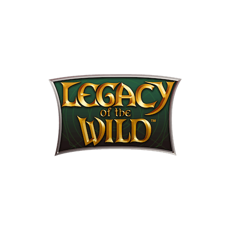 Legacy of the Wild - Betfair Casino