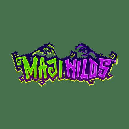 Maji Wilds on Betfair Casino