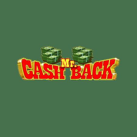 Mr Cashback on Betfair Casino