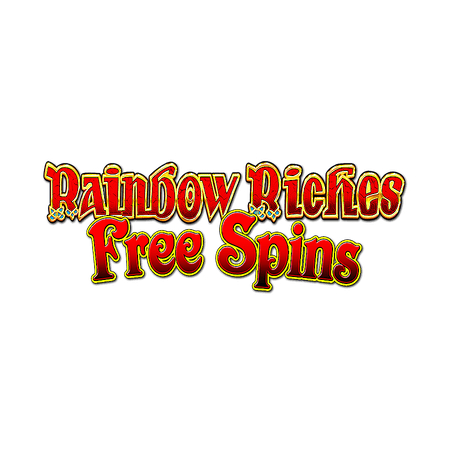 Rainbow Riches Free Spins on Paddy Power Games