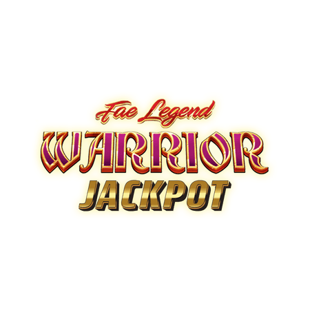 Fae Legend Warrior Jackpot on Paddy Power Bingo