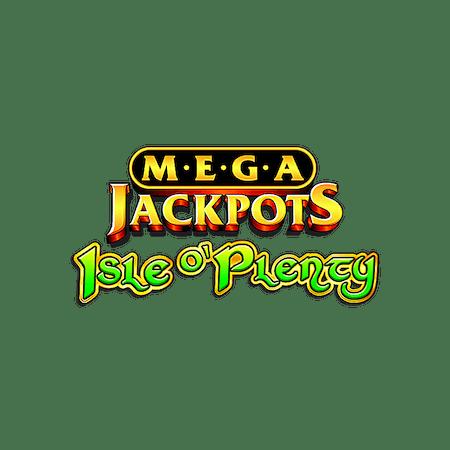 MegaJackpot Isle O' Plenty on Paddy Power Games