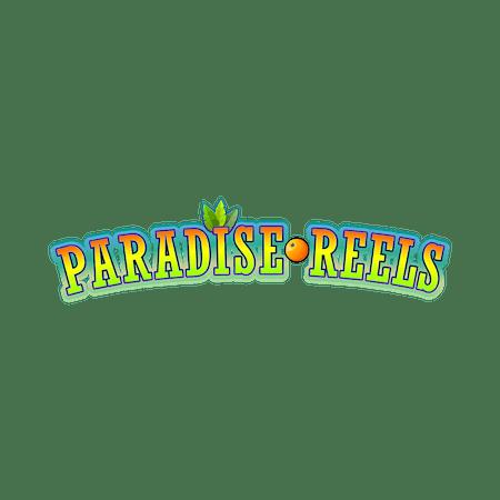 Paradise Reels on Paddy Power Bingo