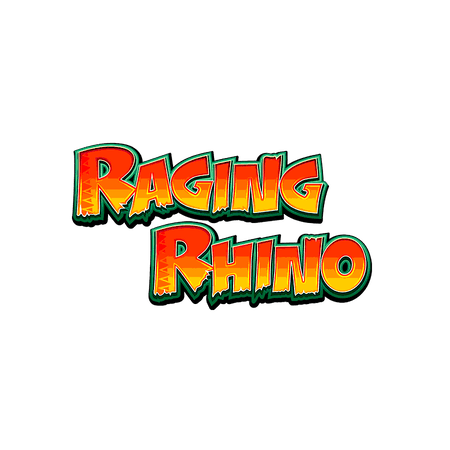 Raging Rhino on Paddy Power Games