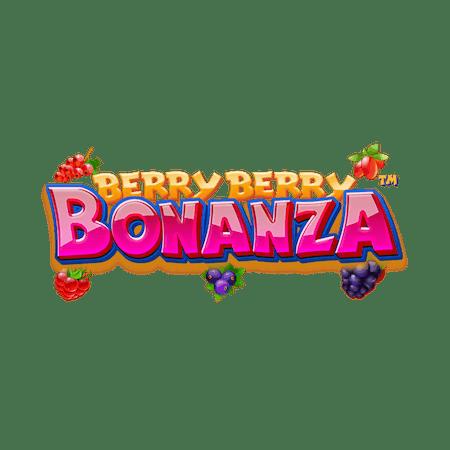 Berry Berry Bonanza™ on Paddy Power Games