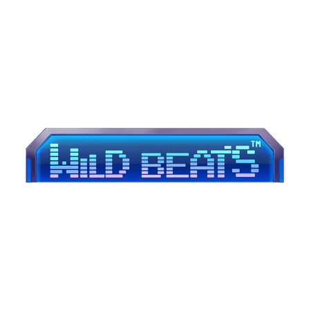 Wild Beats on Paddy Power Games