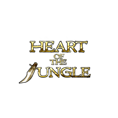 Heart of The Jungle on Paddy Power Bingo