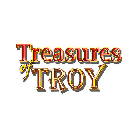 Treasures of Troy on Paddy Power Games