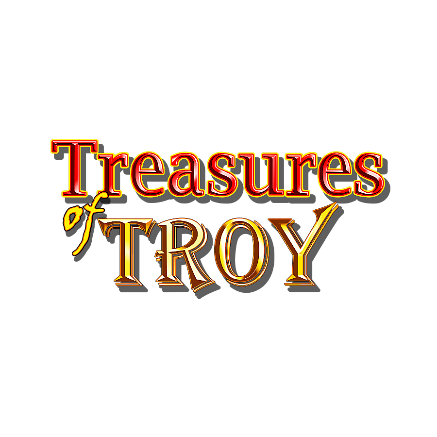 From The Greeks Is Treasures Of Troy