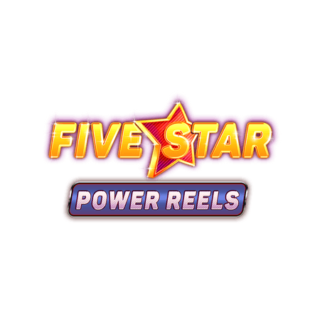 Five Star Power Reels on Paddy Power Vegas