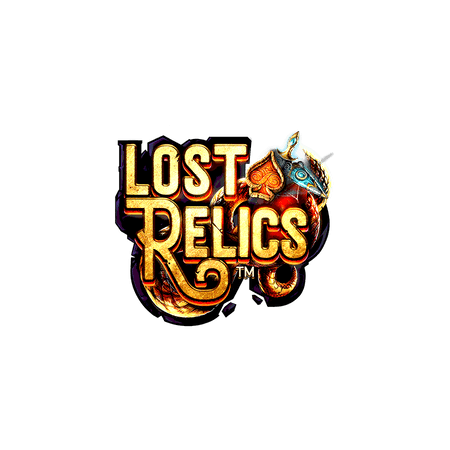 Lost Relics on Paddy Power Games
