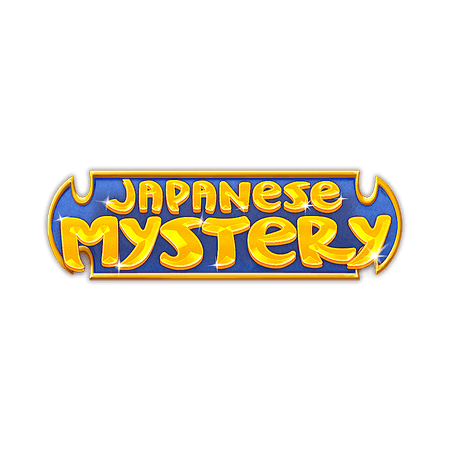 Japanese Mystery on Paddy Power Games