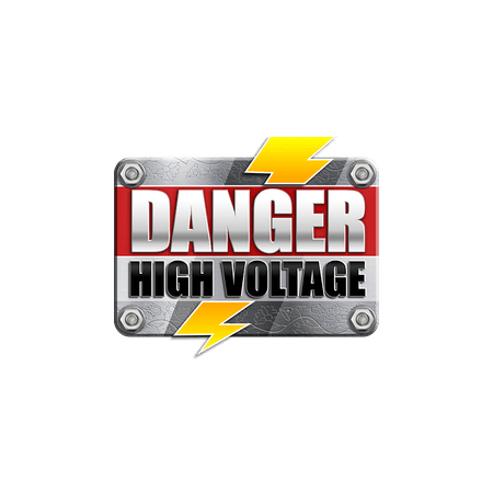 Danger High Voltage on Paddy Power Bingo