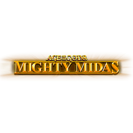 Age of the Gods™: Mighty Midas on Paddy Power Games