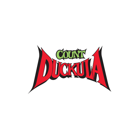 Count Duckula on Paddy Power Games