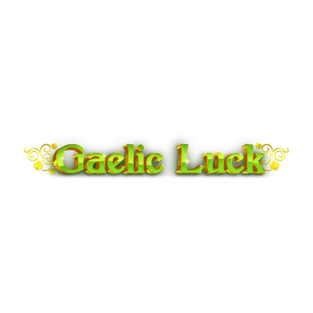 Gaelic Luck on Paddy Power Games