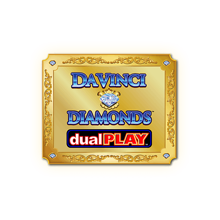Da Vinci Diamonds Dual Play on Paddy Power Games