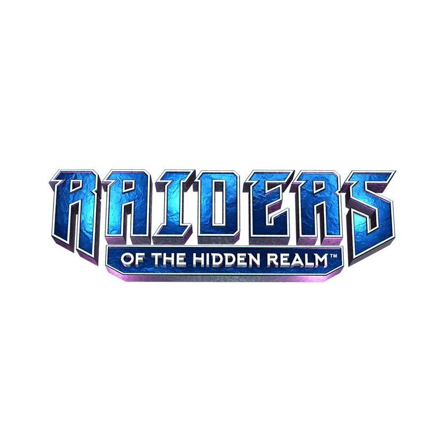 Raiders of the Hidden Realm™