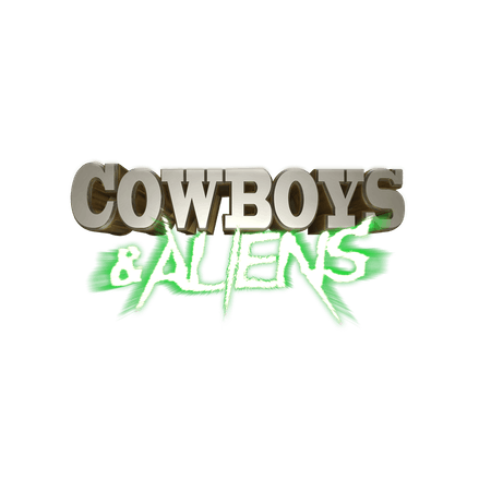 Cowboys & Aliens on Paddy Power Games