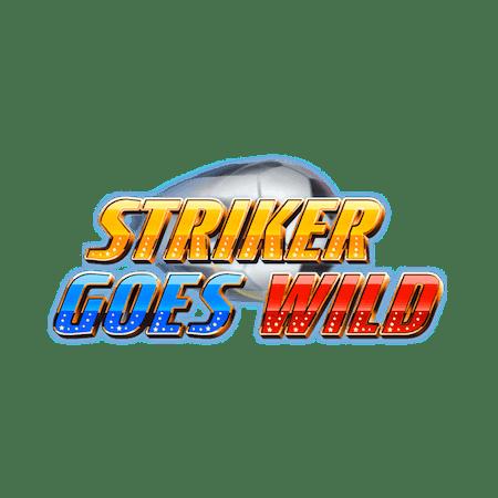 Striker Goes Wild on Paddy Power Bingo