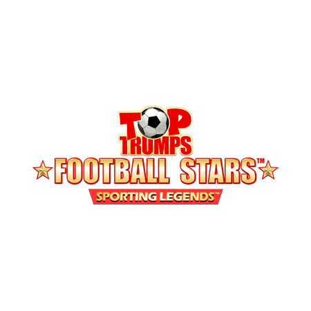 Top Trumps Football Stars Sporting Legends™ on Paddy Power Casino