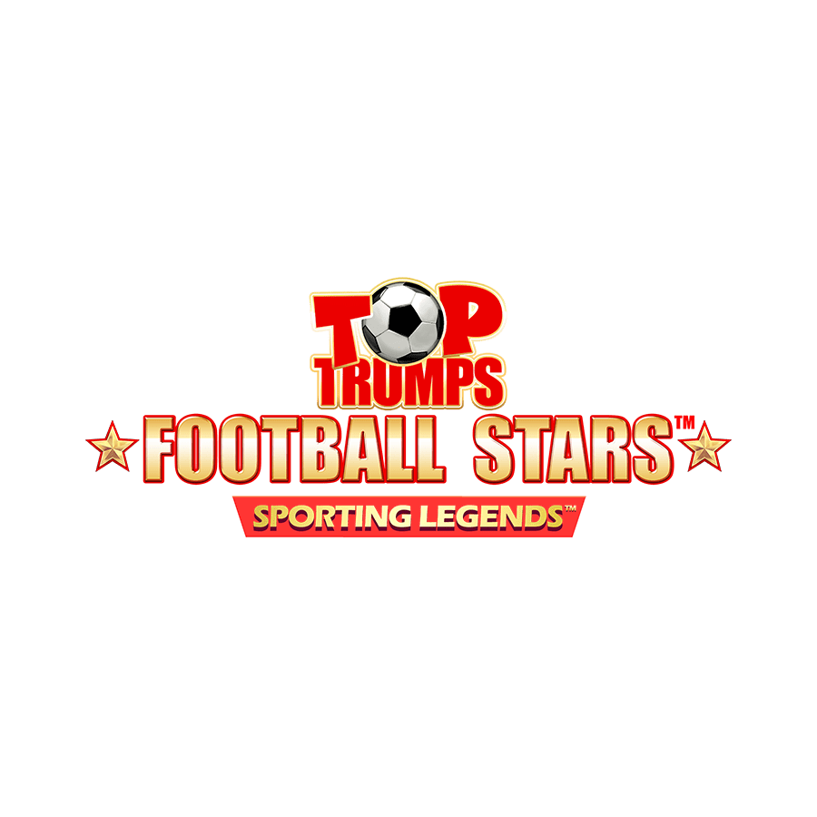 Top Trumps Football Stars Sporting Legends™