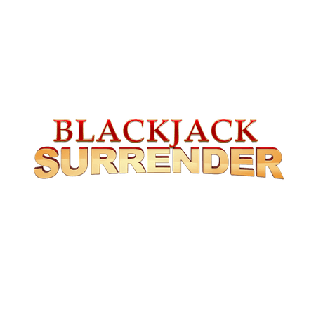 Blackjack Surrender on Paddy Power Casino