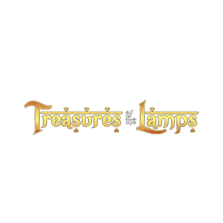 Treasures of the Lamps on Paddy Power Casino