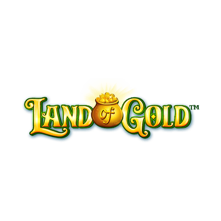 Land of Gold™ on Paddy Power Casino