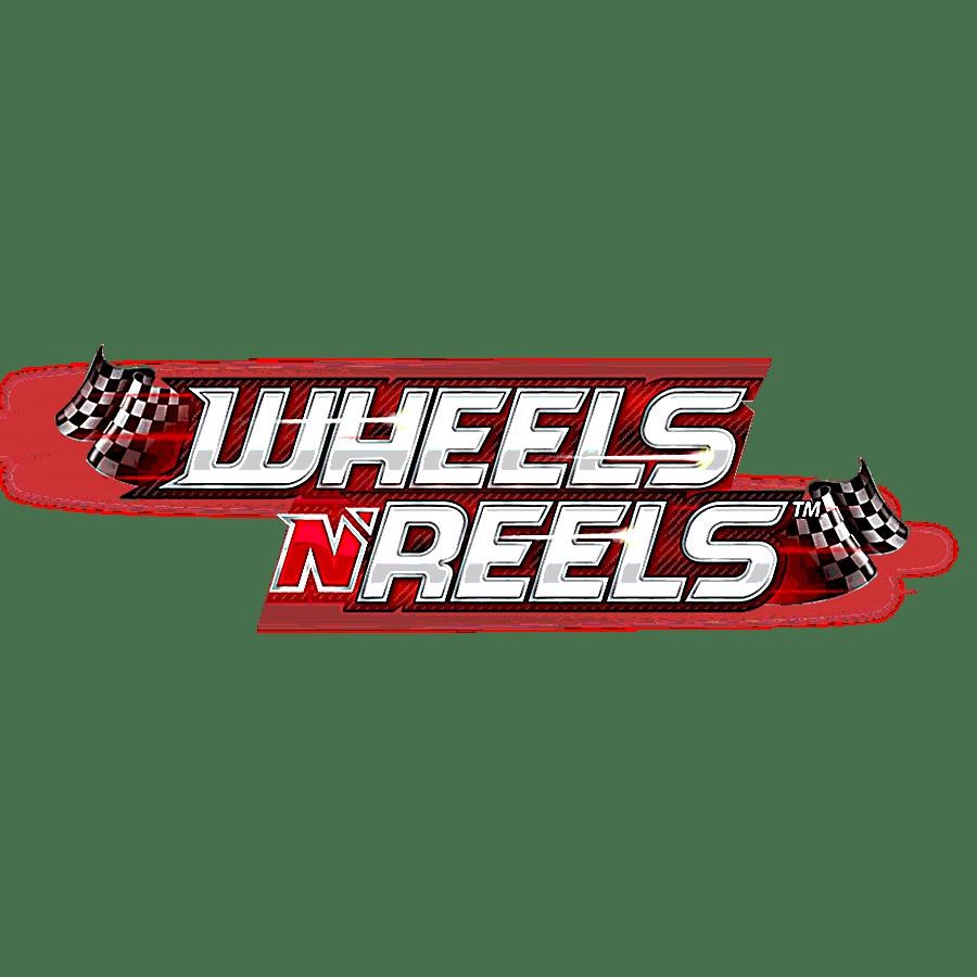 Wheels N Reels™!