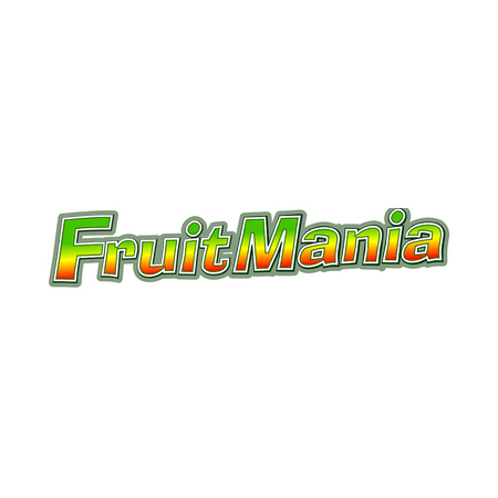Fruit Mania on Paddy Power Games