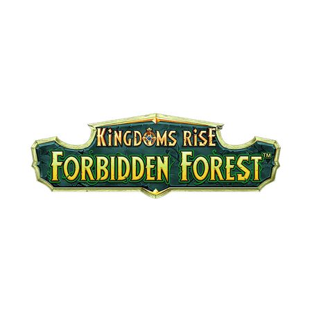 Kingdoms Rise Forbidden Forest™ on Paddy Power Games