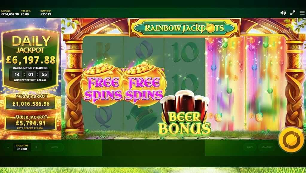 Winning slot jackpots videos